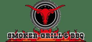Smoker Grill BBQ